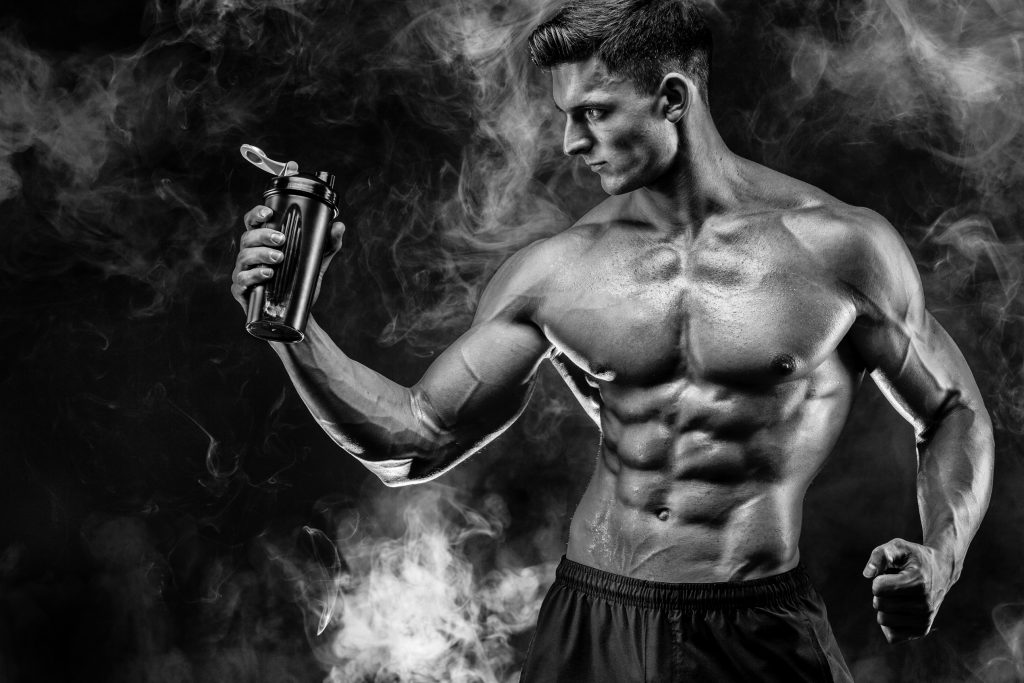 The 5 Best Mass Gainer Supplements — Gain Size Quick & Simple!