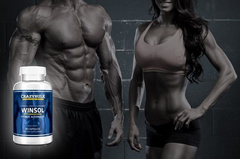 Winsol Review On Your Legal Steroid Choice By Crazybulk